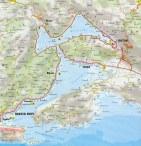 BOKA KOTORSKA MAPA 2