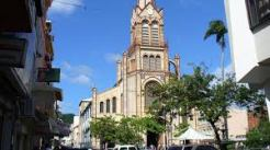 katedrala fort de france 2