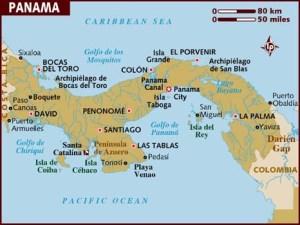 panama-map